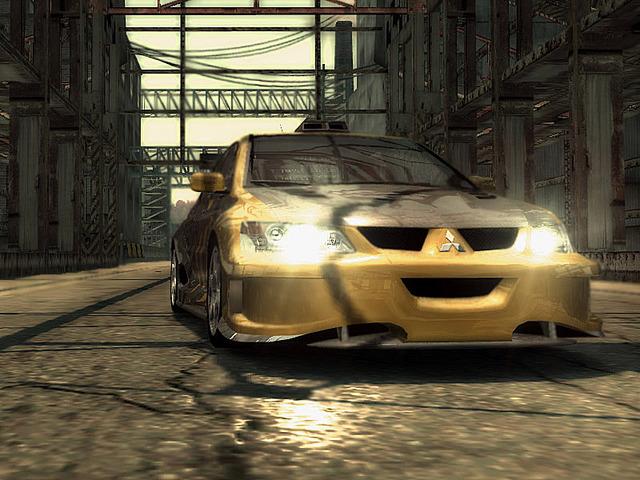 Need For Speed Most Wanted патч 1.3 - скачать бесплатно. nrg player скачать